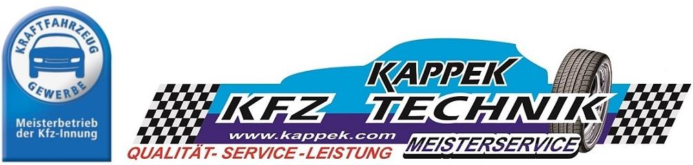 Kfz-Technik Kappek